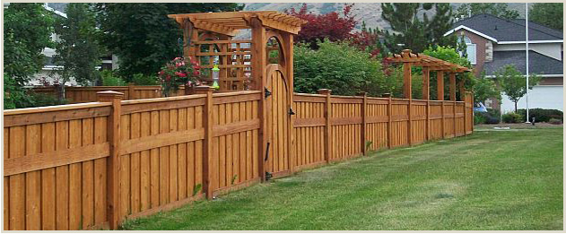 Nashville Fence and Deck