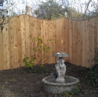Nashville Fence Company Wood Aluminum Chain Link And