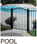 Nashville Fence - Pool Fencing